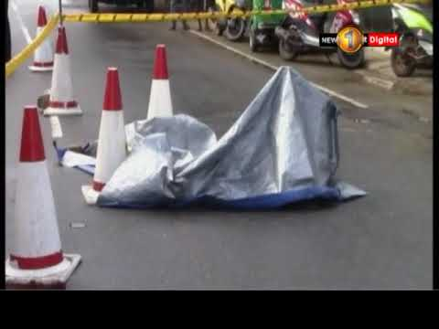 one person killed in|eng