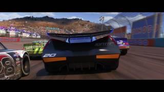 Avtomobili 3 - trailer 1