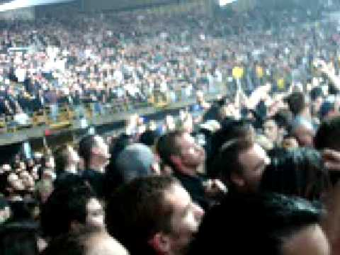 Metallica Forum December 17th, 2008 Girl in mosh pit clothes ripped off 428