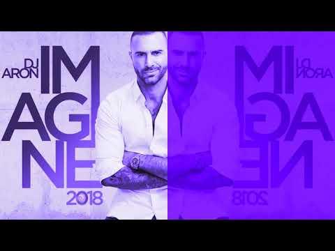 DJ ARON - IMAGINE 2018 (NEW YEAR'S SET)