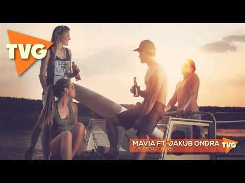 Mavia Ft. Jakub Ondra - Pumped Up Kicks video