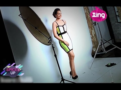 Sonakshi Sinha's new slim and trim Avatar - Bollywood Life