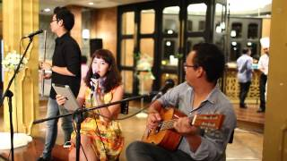 Jib The Zebra Feat. WishesonEarth n Ford - รัก (Love) Cover อัญชลี (Wedding Ver.)