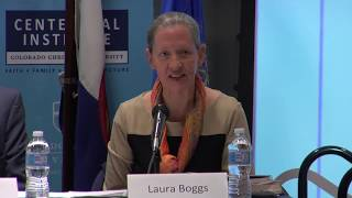 Challenges with Government-Run Education: Laura Boggs