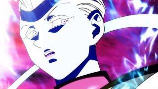 Broly Unlocks NEW Saiyan Instinct Beyond Whis that Near Kills Goku!New dragon ball super broly movie