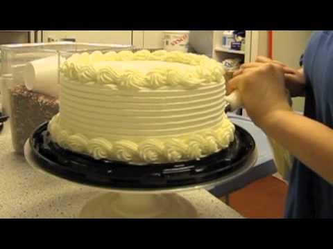 Ice Cream Cake Milwaukee