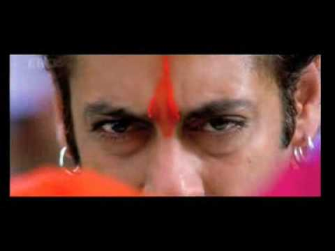 Jalwa (Wanted) FULL SONG *HQ* BOLLYWOOD SALMAN KHAN