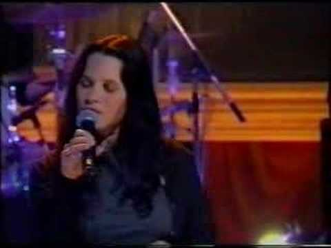 Natalie Merchant - Kind and Generous / Break your Heart