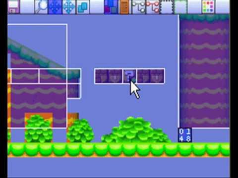 GitHub - Dirbaio/NSMB-Editor: The New Super Mario Bros editor!