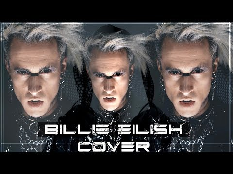 YOU SHOULD SEE ME IN A CROWN - Billie Eilish (MALE COVER)