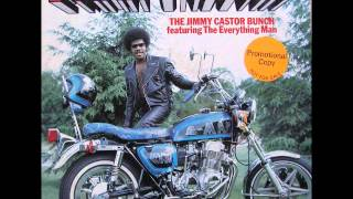 the jimmy castor bunch ft. the everything man - space age - e-man groovin' (atlantic 1976)