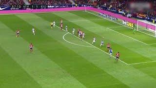 Tin Thể Thao 24h Hôm Nay (7h - 3/12): Vòng 14 La Liga - Atletico Madrid Thắng Sát Nút Real Sociedad