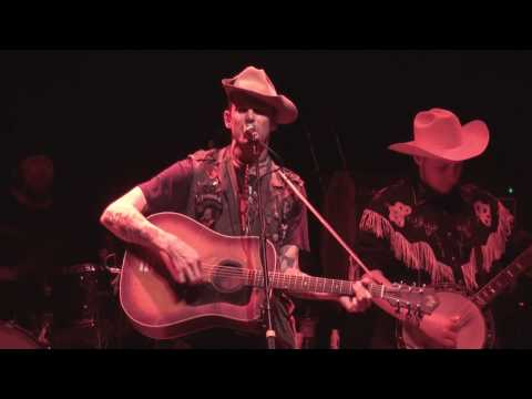 Hank Williams III - Tore Up and Loud - Live 4/10/10