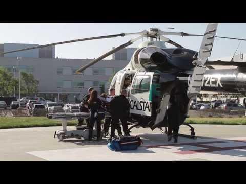 Natividad Medical Center, Trauma Video