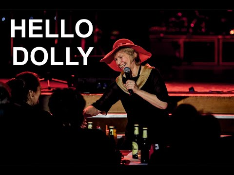 Jitka Molavcová + PIRATE SWING Band - Hello Dolly (live)