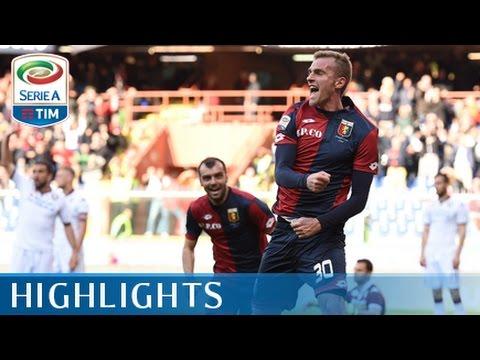 Genoa - Torino 3-2 - Highlights - Giornata 29 - Serie A TIM 2015/16