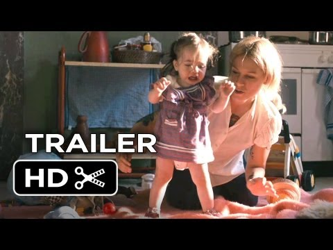 The Broken Circle Breakdown Official Trailer 1 (2013) – Belgian Drama HD