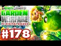 Plants vs. Zombies: Garden Warfare - Gameplay Walkthrough Part 178 - Garden Ops with Mac! (PC)