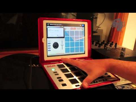 Akai Mpc Fly Review and Testing