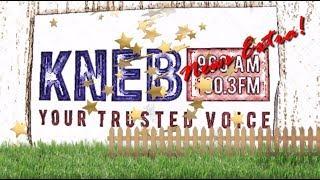 "Legacy of the Plains ""Oregon Trail Wagon Train BBQ"" Revival - KNEB News Extra!"