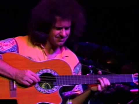Pat Metheny - Always and Forever