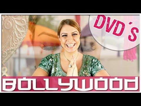 meine Top 10 Bollywood DVD Sammlung
