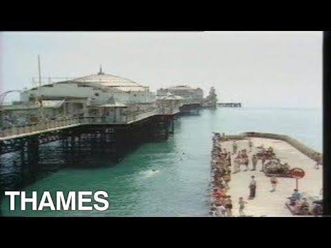 Brighton - East Sussex - 1979
