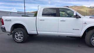 2019 Ram 2500 Carson City, Dayton, Reno, Lake Tahoe, Carson valley, Northern Nevada, NV 19T7267