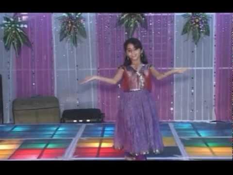 Tera Sajda Solo Dance - My Name is Khan Movie