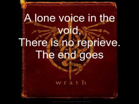 Lamb Of God - Shoulder Of Your God