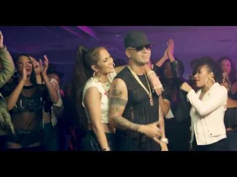 Jennifer Lopez - Amor Amor Amor (Detras de Camaras del Video) MP3