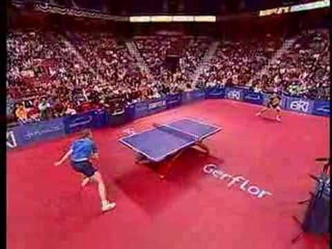 Fantastic Table Tennis