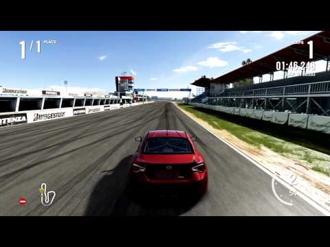 How to Build & Tune a Drift Car in Forza 4   1000 Sub Special