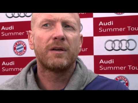 Matthias Sammer kontert Louis van Gaals Kritik | Der FC Bayern München in den USA