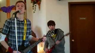 Watch Jake Hamilton The Next Great Awakening video