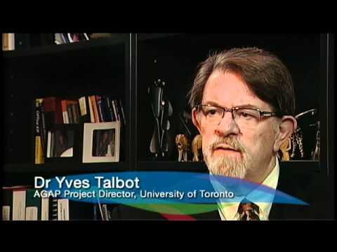 AGAP  - University of Toronto, DFCM - Primary Health Care Brazil - Canada