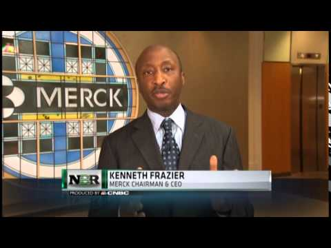 NIghtly Business Report: Merck buying Cubist Pharmaceuticals