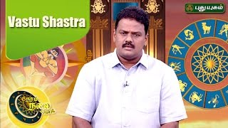 Neram Nalla Neram - Know your Astrology | 24/04/2017 | Puthuyugam TV