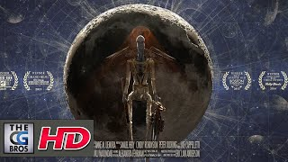 """**Multi-Award-Winning** CGI Animated Short: """"The Looking Planet"""" - by Eric Law Anderson 