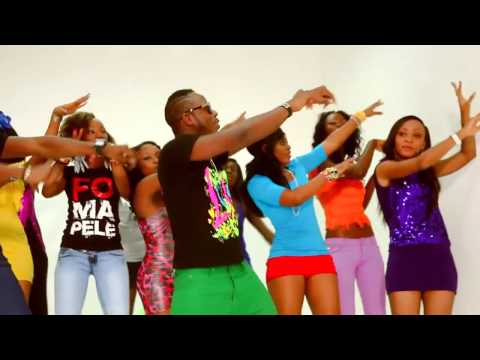 Toofan Feat Charly Watta- Fo Mapele video