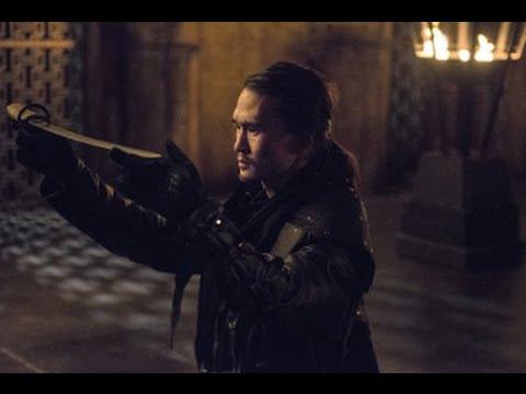 Arrow Season 3 Episode 20 Review & After Show   AfterBuzz TV