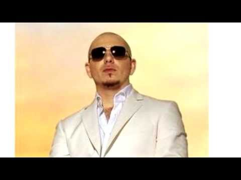 Pitbull Feat. Marc Anthony - Rain Over Me HQ - Fast and Best