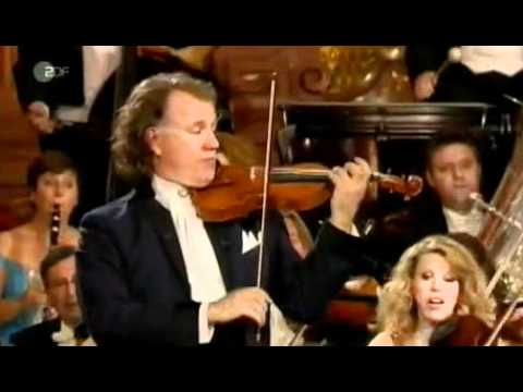 André Rieu - Live in Wien (2011) - Part V