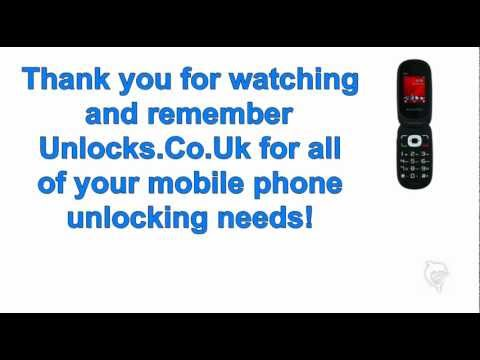 Unlock Alcatel One Touch 665 OT665