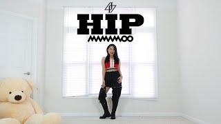 마마무(MAMAMOO) - HIP - Lisa Rhee Dance Cover