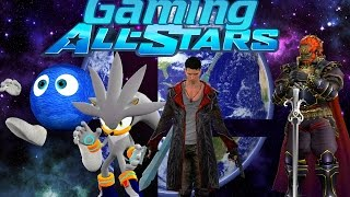 Gaming All-Stars: S6E6 - Demon King
