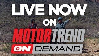 TEASER! Overlanding Minibike Mayhem - Dirt Every Day Ep. 63
