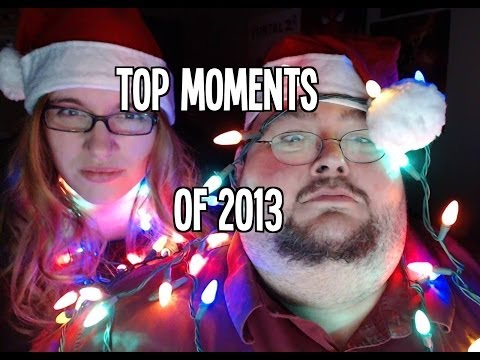 Boogie's Top Moments of 2013
