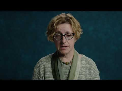 #FatDoc Film Teaser For You All, Psychiatrist Dr. Georgia Ede MD