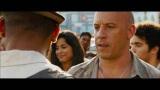 The Fate of The Furious Cuba Clip